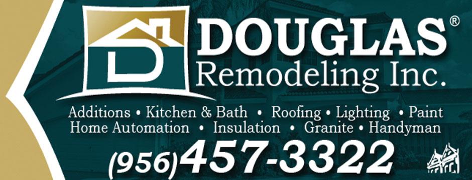 Douglas Remodeling